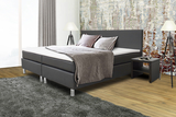 Boxspring Lyon Leatherlook _