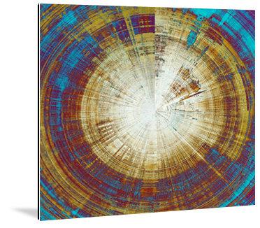 Dibond art -  Kleuren