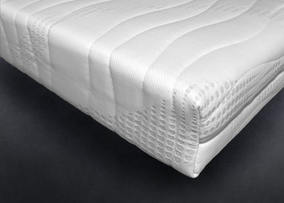 Pocketveer matras Viktor met Cooltouch