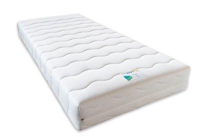Pocketvering matras plus