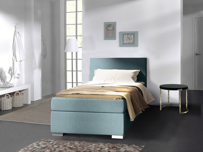 Boxspring Swiss 1-persoons