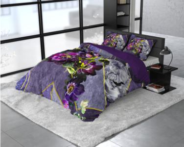Kannieta purple